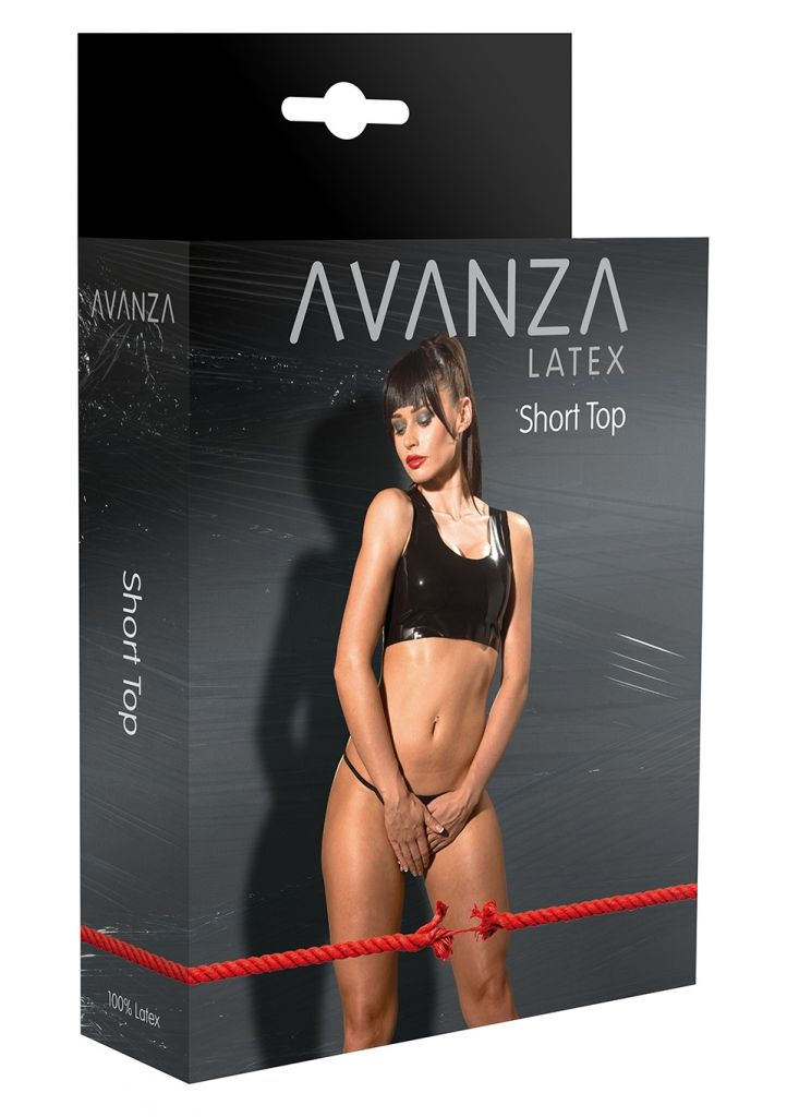 Avanza - Latexový top Avanza