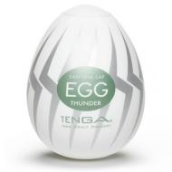 Tenga Egg Thunder masturbátor