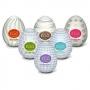 Tenga Egg různé druhy