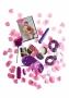 Fantastic Purple Sex Toy Kit - výběr nejoblíbenějších erotických pomůcek ve fialových odstínech, které znásobí Vaši zvědavost a touhu. S touto startovací sadou okořeníte Vaše společné chvilky. Nebude…
