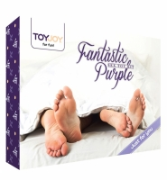 ToyJoy Fantastic Purple Sex Toy Kit