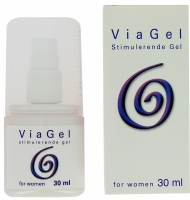 ViaGel for woman 30ml - COBECO pharma
