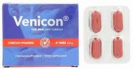 Venicon pro muže 4 tbl - COBECO pharma