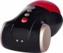Cobra Libre II je akumulátorový masturbátor pro muže, který se nabíjí magnetickou nabíječkou.