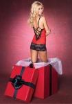 Vánoční dárky pro ženy: Přinášíme skvělý tahák pro muže
