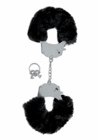 Fetish Fantasy Limited Edition Furry Cuffs - Pipedream