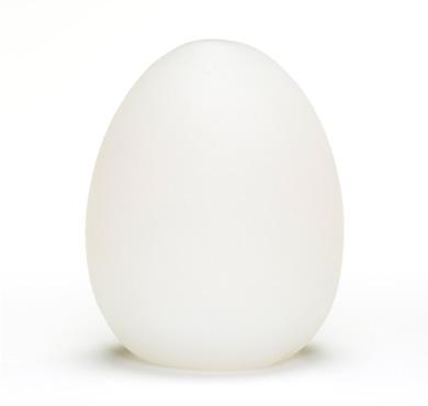 Tenga Egg Shiny masturbátor, fotografie 1/4