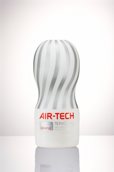 Masturbátor Tenga Air-Tech Vacuum Cup Gentle