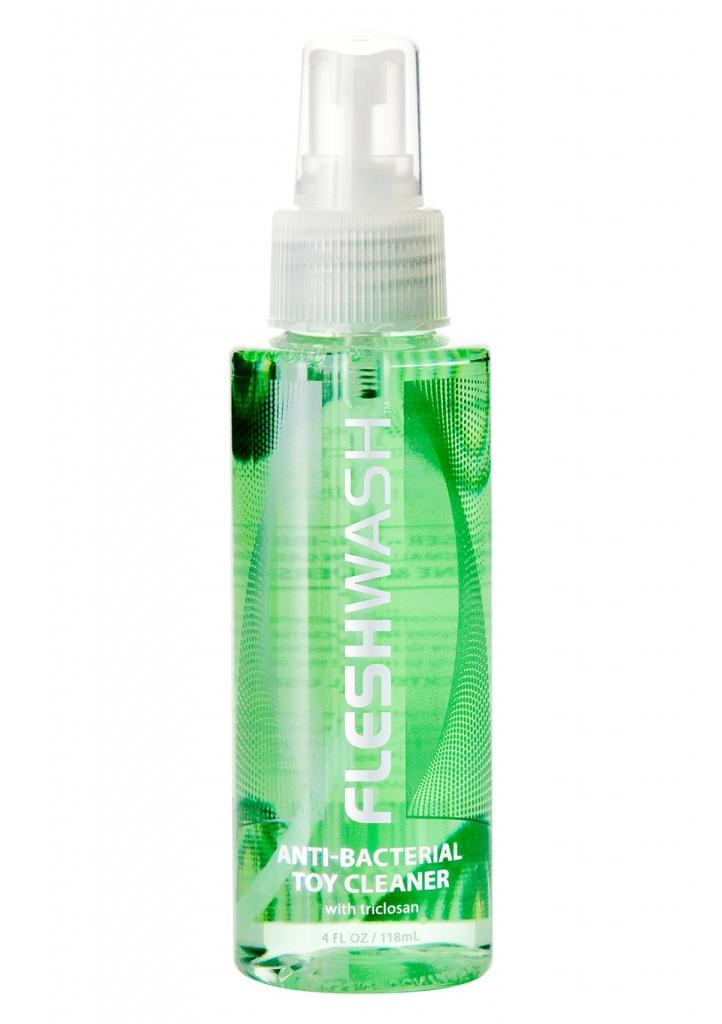 Fleshwash Toy Cleaner 100ml - Fleshlight