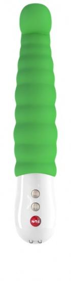 Vibrátor Patchy Paul G5 nabízí 6 úrovní vibrací a 6 vibračních programů.