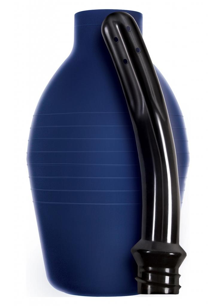 Renegade Body Cleanser blue anální sprcha - NS Novelties