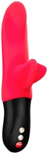 Fun Factory Bi Stronic Fusion červená
