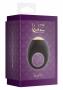 Eclipse je elegantní vibrační kroužek na penis se 7-mi vibračními programy. Má moderní, elegantní design, je vyroben z prémiového, jemného, měkkého silikonu a má univerzální velikost