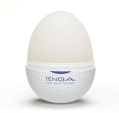 Tenga Egg Misty masturbátor, fotografie 1/4