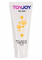ToyJoy Anal Lube Waterbased 100ml