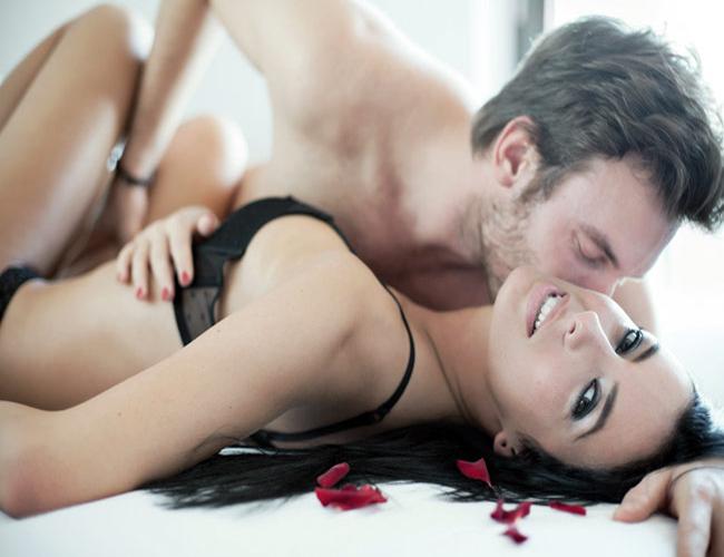 Jak se chová a co (ne)říká při sexu?