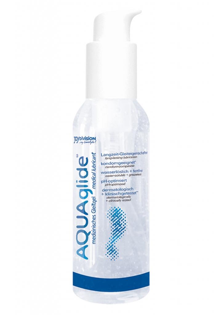 Lubrikační gel AQUAglide 125 ml - JOYDIVISION