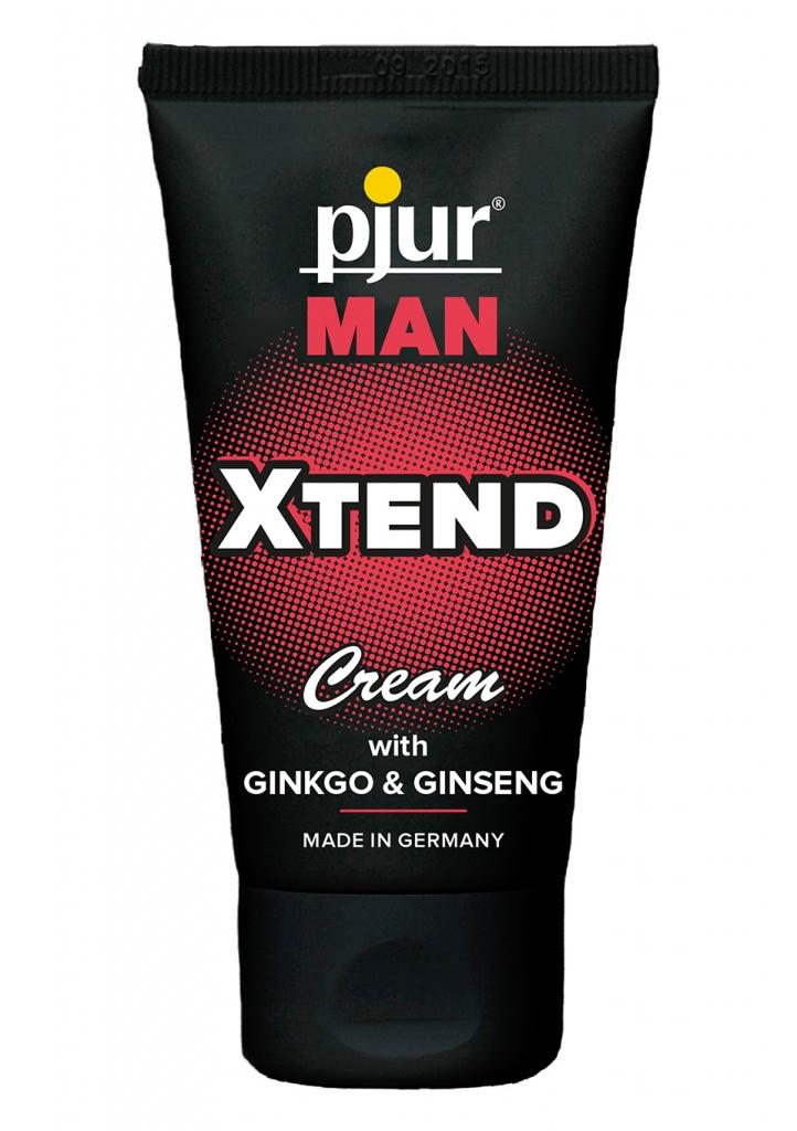 Pjur MAN XTEND Cream 50ml - Pjur group
