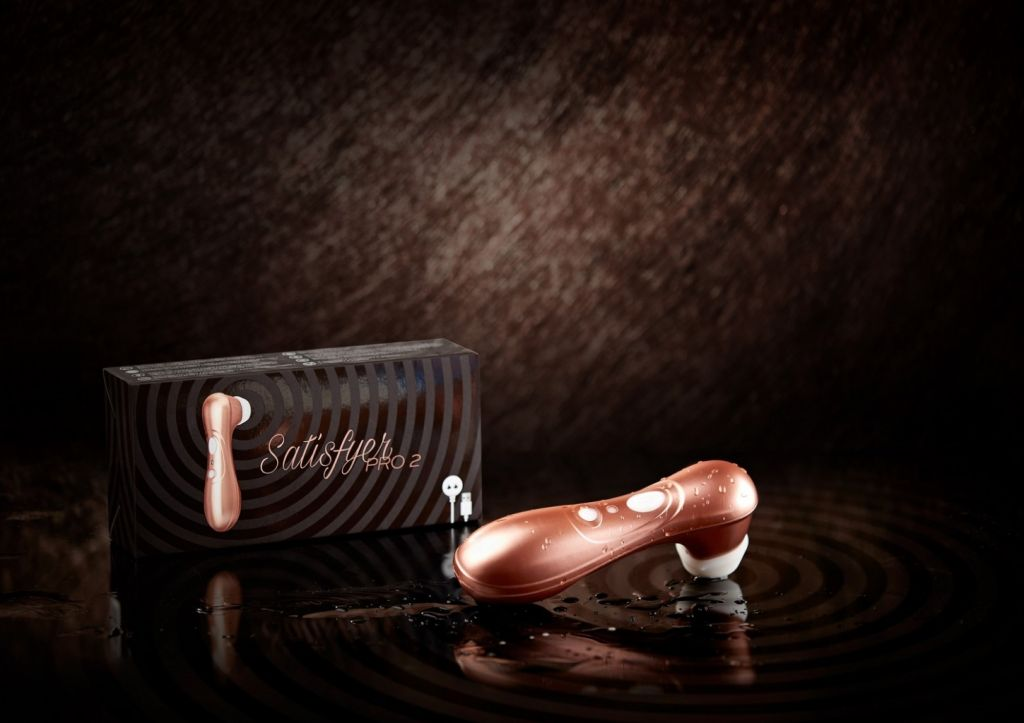 Satisfyer Pro 2 NEXT GENERATION stimulátor klitorisu