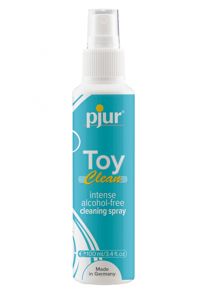 Pjur Woman Toy Clean 100ml - Pjur group