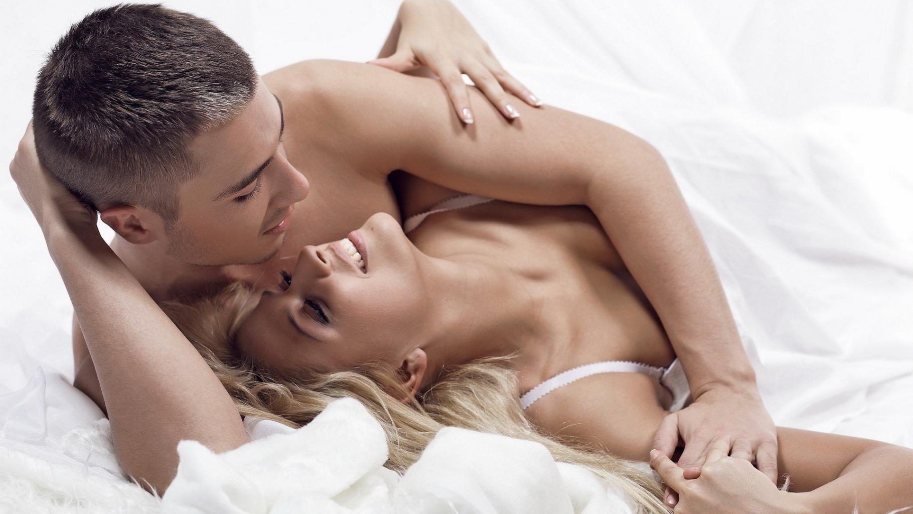 Sexuální předsevzetí, která si musíte letos splnit