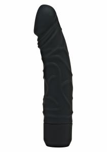 ToyJoy Classic Original black realistický vibrátor