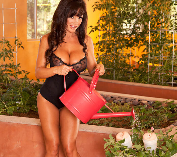 Masturbator Fleshlight Girls Lisa Ann Barracuda, fotografie 11/6
