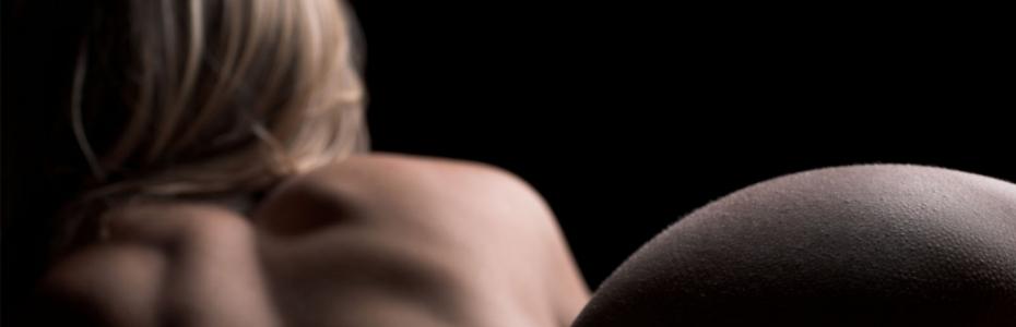 Nebojte se experimentovat - vyzkoušejte erotickou masáž
