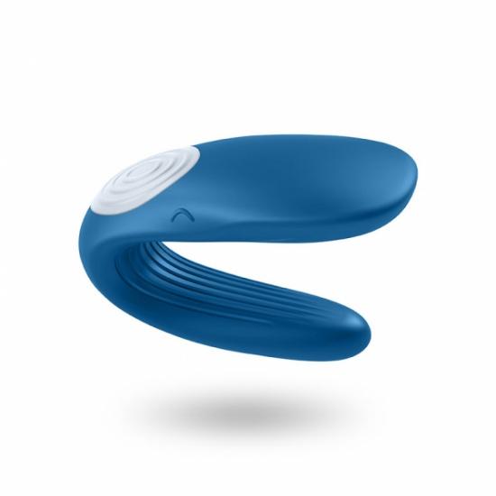 Partner Toy WHALE vibrátor pro páry - Satisfyer