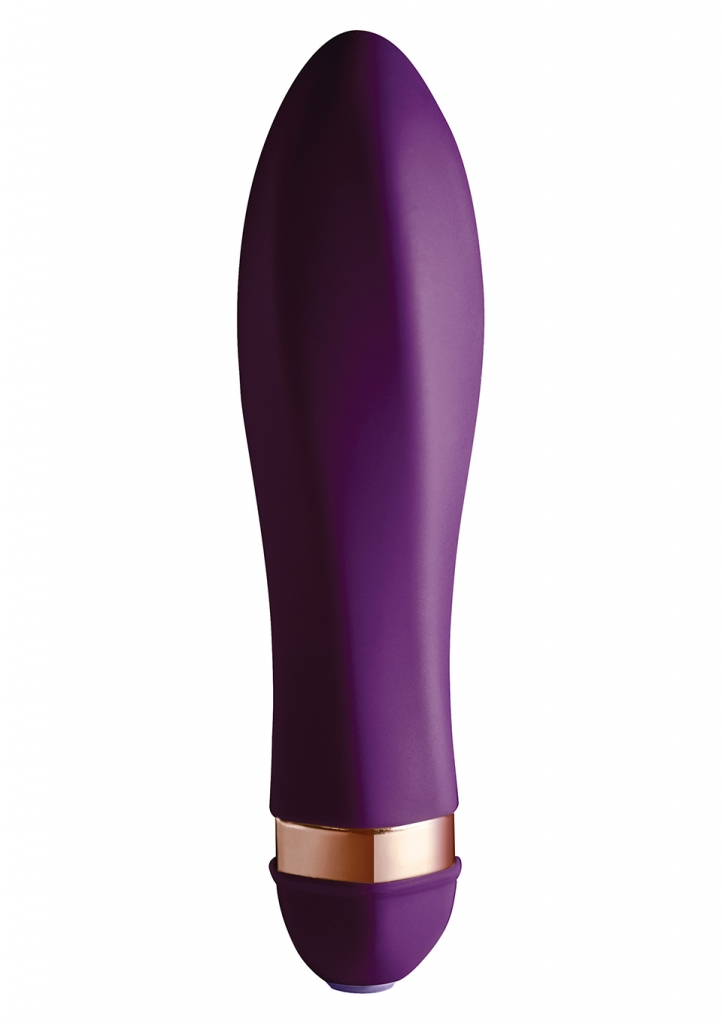Vibrátor Twister purple - Rocks-Off