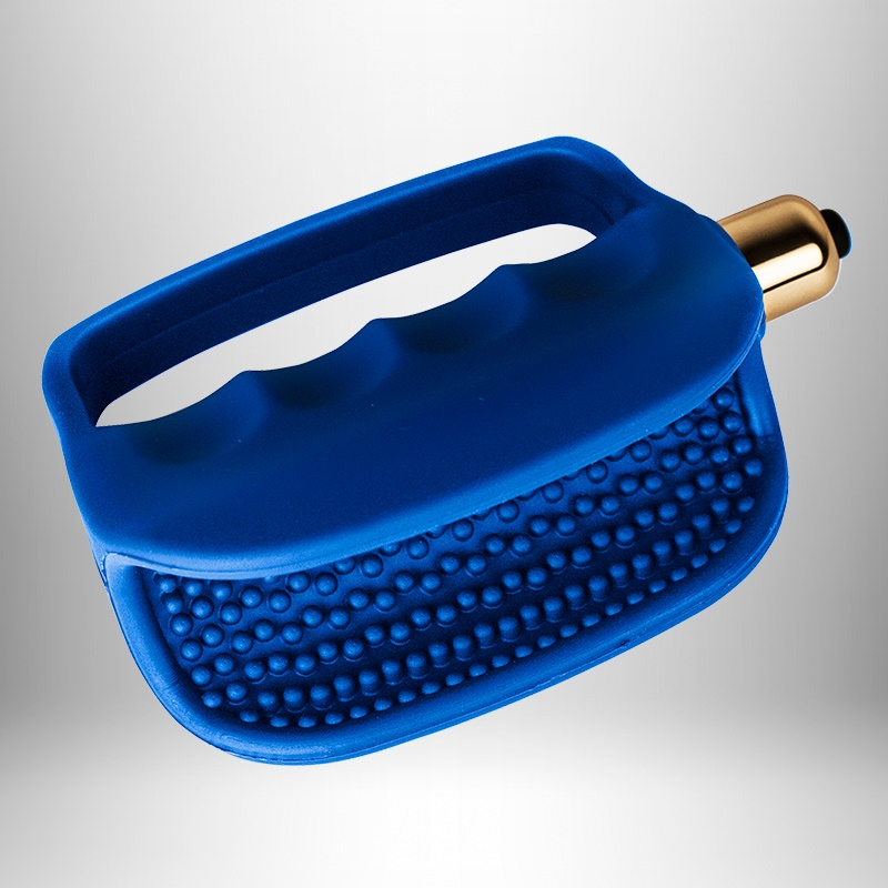 Rocks-Off HAND-SOLO blue masturbátor pro muže