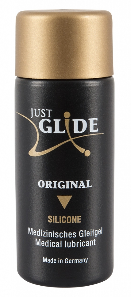 Just Glide Silikon 30ml