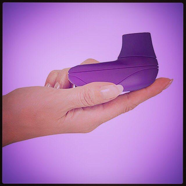 Womanizer Starlet purple, fotografie 9/9