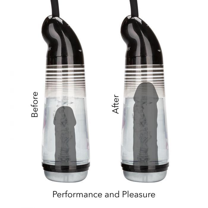 Calexotics Magic Pump vakuová pumpa