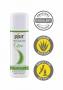 Prémiový lubrikační gel na vodní bázi pro ženy, s přírodním extraktem Aloe Vera pro dokonalou hydrataci a zvýšenou elasticitu pokožky.