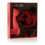 Tento úžasný vibrátor z kolekce Red Hot od Calexotics v nádherném obalu Vás skutečně nadchne!