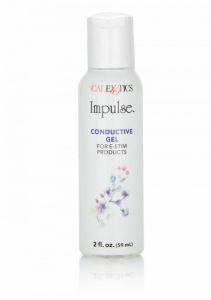 Calexotics Impulse Conductive Gel pro elektrostimulaci 60 ml
