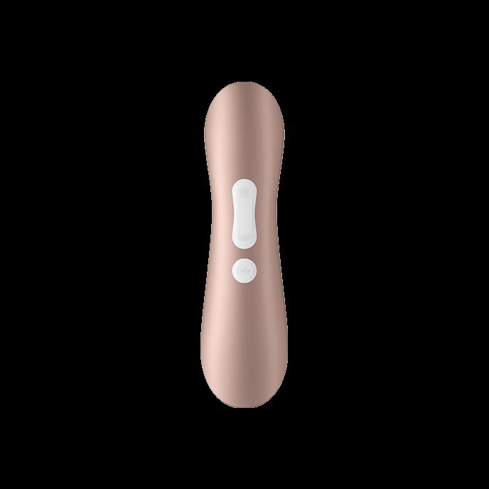 Satisfyer Pro 2 Vibration stimulátor klitorisu, fotografie 3/3