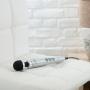 Luxusní, velmi výkonná vibrační masážní hlavice.