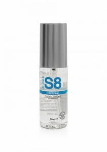 S8 Original Lubrikant na vodní bázi 50ml - Stimul8