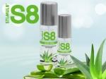 Představujeme novou kolekci intimní péče S8!