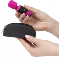 Palmpower Pocket Massager mini masážní hlavice