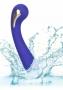 Vodotěsné, POZOR: nepoužívat ve vodě, pokud je zapnuta elektro-stimulace!