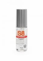 S8 Warming Anal Lubrikant na vodní bázi 50ml - Stimul8