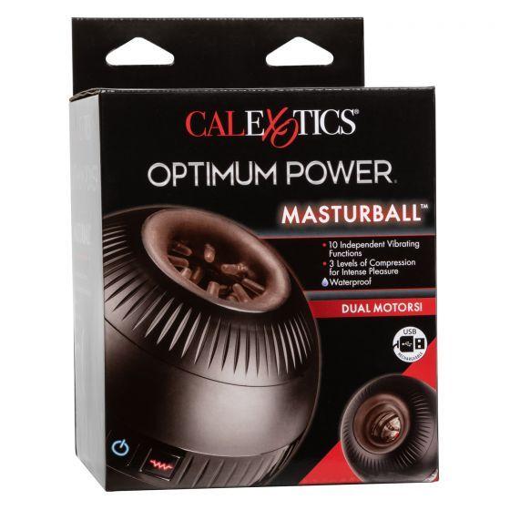 Calexotics Optimum Power Masturball masturbátor
