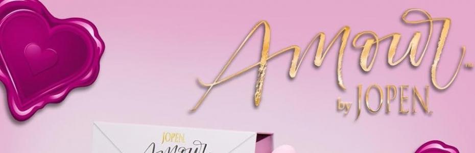 Jopen Amour - Ideální dárek pro Vaši partnerku!
