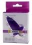 Taboom My Favorite Vibrating Anal Plug purple anální kolík s vibrací, fotografie 5/1