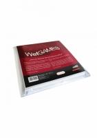 Joydivision SexMAX WetGAMES Prostěradlo vinylové bílé