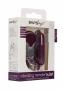 Shots Toys Vibrating Remote Bullet purple vibrační vajíčko na dálkové ovládání, fotografie 10/9