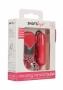 Shots Toys Vibrating Remote Bullet pink vibrační vajíčko na dálkové ovládání, fotografie 18/8